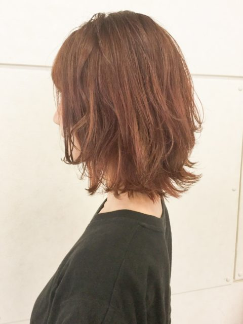 写真:After
